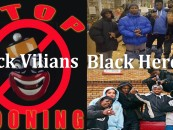 Why Do Blacks Vilify Coons Yet Turn Around & Deify Goons? (Video)