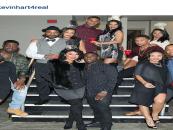 Comedian Kevin Harts IG Photo Proves That Noone Wants Black Women Including Black Men! (Video)