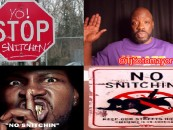 When U Are Black, Obeying The Law Is Actually Breaking It! (Well, According To Niggaz Anyway!) (Video)