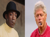 Bill Cosby Bad , Bill Clinton Good…Why Is One A Vile Rapist & Not The Other? (Video)