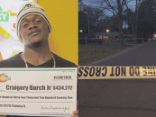 Niggaz Murder Black Lottery Winner After Trying To Rob Him Of His New Fortune! (Video)