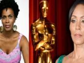 Black Viv 'Janet Hubert' From Fresh Prince Goes Off On Will & Jada Smith Over Oscar Boycott! (Video)