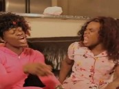 Black Men Like The Women Who Raised Them Refuse To Admit When They Are Wrong! (Video)