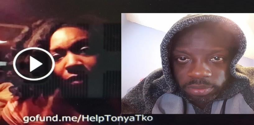 So Called Life Guru YouTuber Now Begging For Money On GoFundMe, A Black Chicks Hustle! (Video)