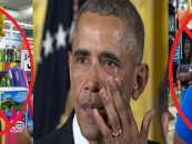 Dear Barack Obama: Please Ban Hair Weaves As They Are Killing Black People! (Video)