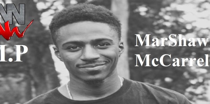 Black Lives Matter Activist Kills Himself On The Ohio Statehouse Steps! #Irony (Video)