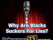 3/29/2016: Impromptu Show- Why Are Blacks Suckers For Lies? Call In 347-989-8310