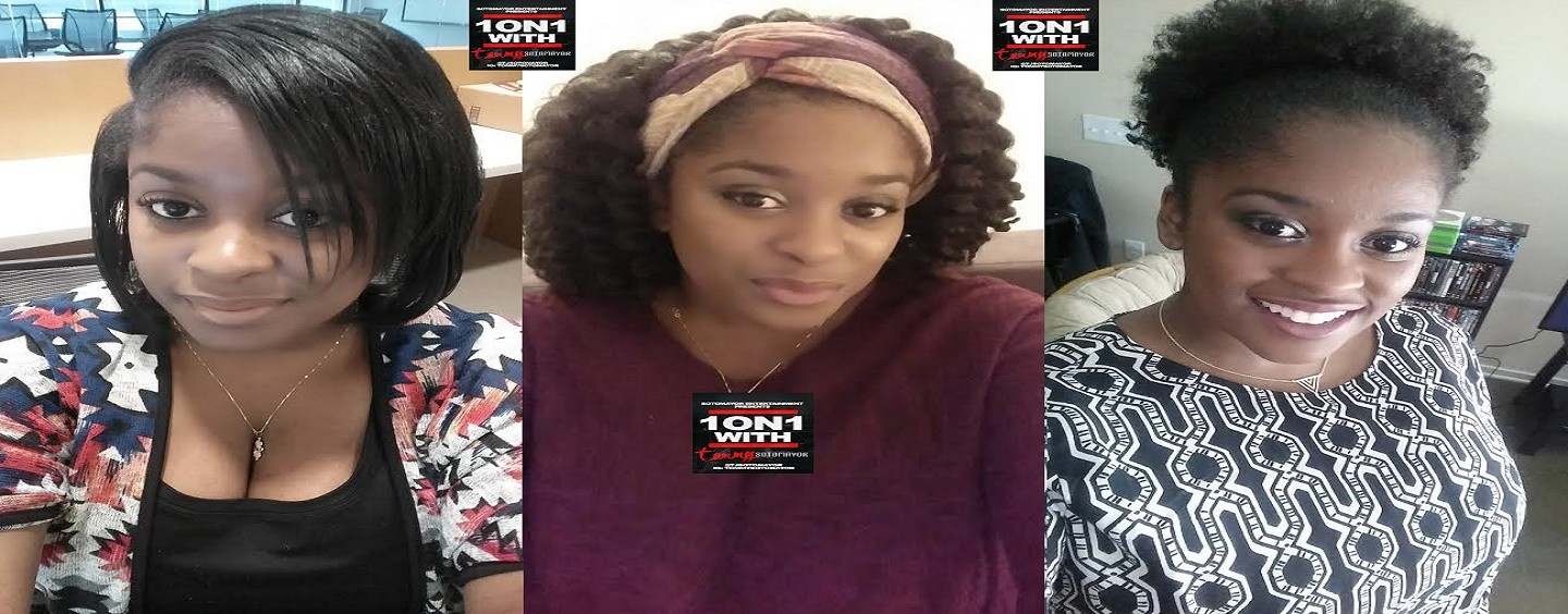 Black Woman 'Geneva Waite' Says Tommy Sotomayor Needs To Stop Generalizing Black Women!