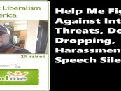 Tommy Sotomayors Fight Against Liberalism In America To Save His Internet Career! (Video)