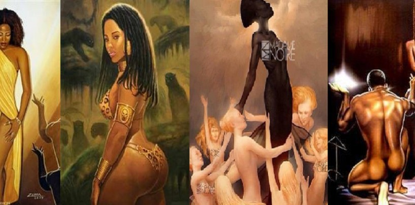 4/8/16 – Tommy Sotomayor Apologizes To Black Women & Acknowledges That She Is GOD! 9p-2a EST Call 347-989-8310