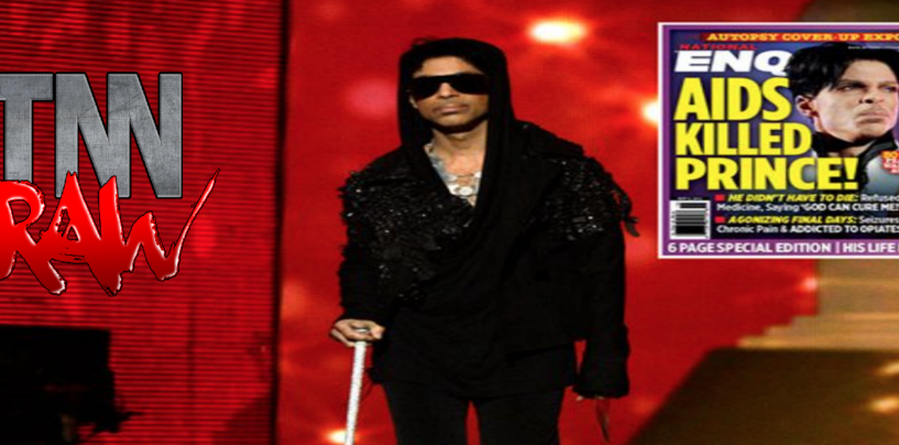 SHOCKING NEWS!!! Singer Prince Died With Full Blown Aids!!! (Video)