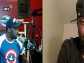 YouTuber J.Matthew Confronts Tommy Sotomayor On Why He Bashes Black Women!
