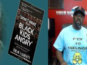 1 On 1 – Colin Flaherty Why People Are Afraid To Tell The Truth About Violence In Black America? 12:30p Live