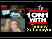 LIVE 1 ON 1: Mixed Woman Wonders Why Blacks Consider Her Black Sometimes & Not Others?