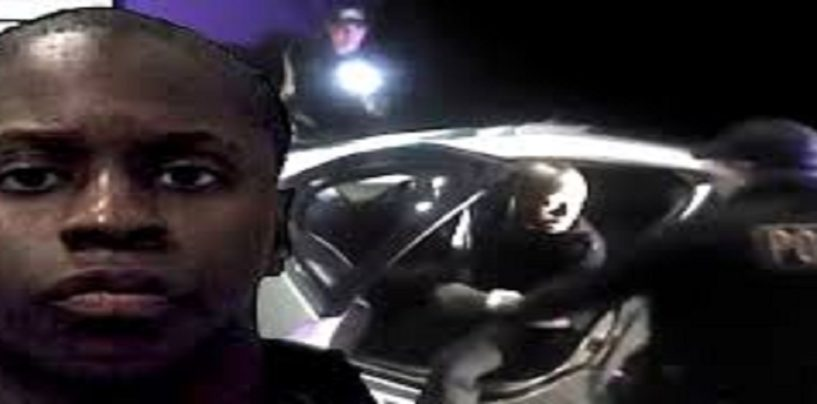 Black Savannah Man Murdered By Racist Cops & Caught On Shocking Video! (Video)
