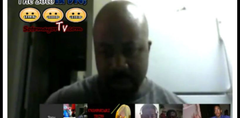 Tommy Sotomayor Answers Unanswered Questions From The Slappa Don Interview Live!