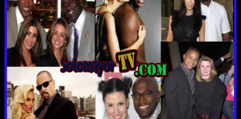 White Women Only Want Black Men For Their Money!?! Pt 1 (Video)