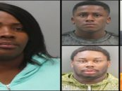 Black BT-1000 Mom Has 3 Teens Killed So They Wouldnt Testify Against Her Thug Son! (Video)