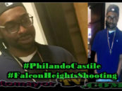 WARNING GRAPHIC VIDEO: Facebook Live Footage Shows Fatal Aftermath Of Officer-Involved Shooting!