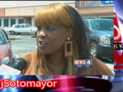 13 Year Old BT Lemmen Hunnit Shoots Store Owner Over Weave In STL!! (Video)