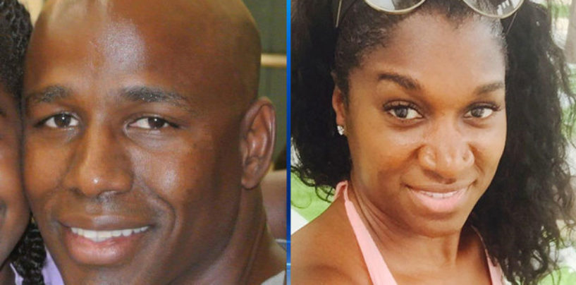 Former NFL Player Antonio Armstrong & His Wife Shot To Death By Their 16 Year Old Son!