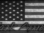 Why Do Blacks Have Love For Their City But No Love For Their Country? USA 4 LIFE!!! (Video)