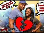 Ed Hartwell Breaks His Silence On Why He Split From Pregnant Wife Keshia Knight Pulliam! (Video)