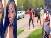 The Fight That Lead To The Murder Of Kendra Childs #RIPKendra (Video)