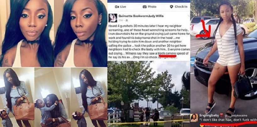 9/14/16 – #RIPKendra Black Women Are The Main Cause Of Black Violence In The Black Community! (Video)