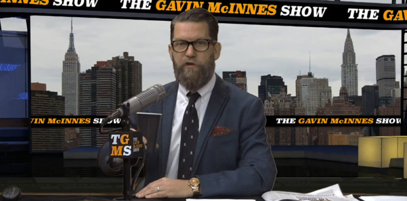 Tommy Sotomayor With Gavin McInnes on Black Queans, Fatherless Homes, Race & Black Privilege! (Video)