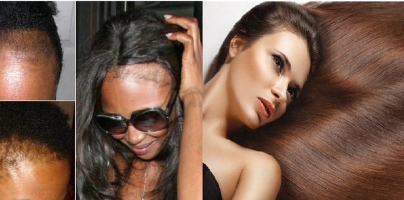 Stop Saying That Weaves & Extensions Are The Same Things Whore! Part 1(Video)