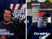 Tommy Sotomayor Vs Steven Crowder Over Racism, Black Violence & Charlotte Riots! (Video)
