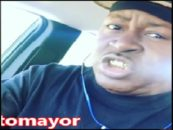 Legendary Rapper Trick Daddy Says Compared To Other Races Of Women, Black Chicks Are Useless!