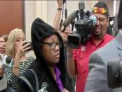 Black HoodRat Hair Hatted 911 Operator Hangs Up On Thousands Of Emergency Calls! (Videos)