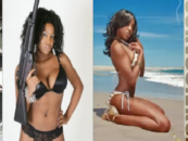 Model Kristal Ashely Talks About Why She Wears Weave & Why Aren't Blacks United! (Video)