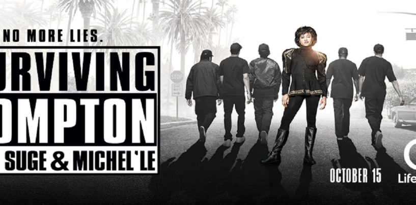 10/21/16 – What Did You Think Of Michel'le's Movie Dissin Dr Dre 'Surviving Compton'? 515-605-9341