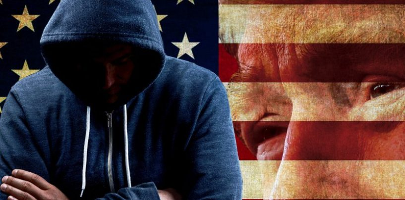 Dr Maat & Tommy Sotomayor Discussing Concerns & Fears Of Blacks Of Trump Presidency! (Video)