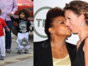 Dear Wanda Sykes, Nothing Harms Ur Kids More Than Ur Vulgar Lesbian interracial Lifestyle! (Video)