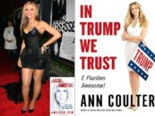 Conservative Pundit Ann Coulter Goes In On Single Mothers & Liberal Priest! (Video)