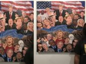 Artist Jon Proby Discuss The Rise Of Conservativism, Liberals, Race, White Backlash & Donald Trump