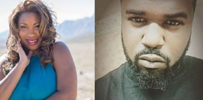 Calls On Conservative Black Chick & Her Man Threatening Tommy Sotomayor! 515-605-9341