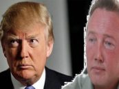 Snow C.E.O., Matt Harrigan, Resigns After Vowing To Kill Donald Trump On His Facebook Page! (Video)