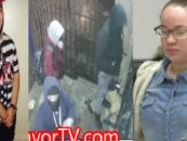 20 Year Old WT-1100 SpicEdition Get 3 Niggly Bears To Rob & Murder Her 19 Year Old Ex Boyfriend! (Video)