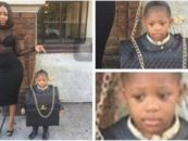 Dear Black Moms, Halloween Is For Kids To Dress Up Not For THOT's To Dress Up! (Video)