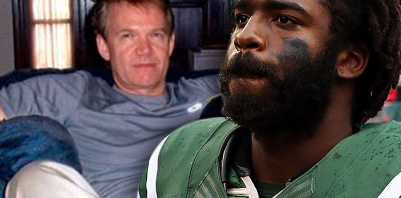 Former NFL Player Joe McKnight Shot & Murdered By Racist White Man During Road Rage Incident! (Video)