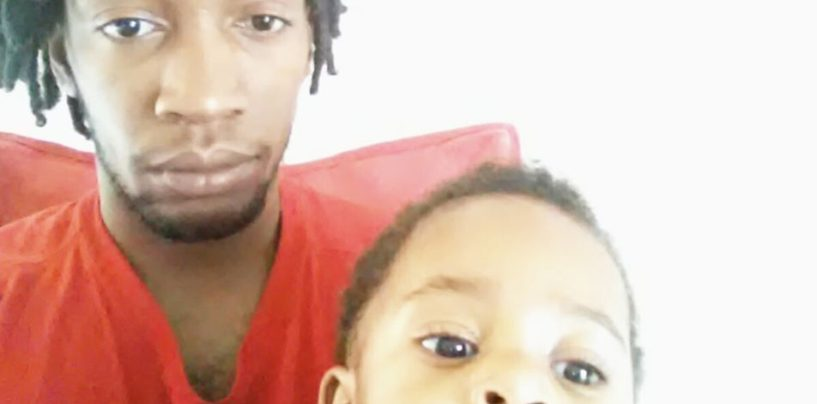 Black Father Killed On Christmas Day By His Hood-Rat Baby Momma New Thug Boyfriend! (Video)