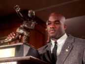 Former Heisman Trophy Winner & Chicago Bear, Rashaan Salaam Found Dead At 42! (Video)