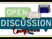 12/4/16 Open Topics: Tariq Nasheed, Tomi Lahren, Brother Polight, Joe McKnight & More! (VIDEO)