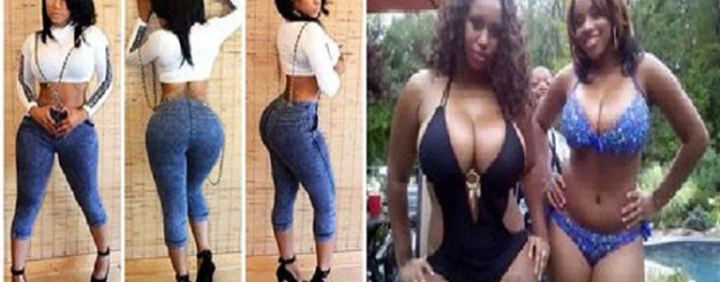 Black Radio Host Tommy Sotomayor Forces Google To Change The Images Of Black Women In Its Searches! (Video)