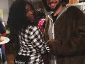 Tennis Great Serena Williams Engaged To Her White Knight Alexis Ohanian & Black Women Are Ecstatic! (Video)